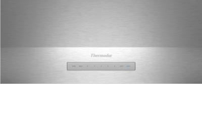 "48"" Thermador Pro Harmony Wall Hood, Optional Blower - PH48HWS"