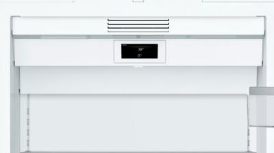 "30"" Bosch Benchmark Built-in Single Door Refrigerator with Home Connect - B30IR900SP"