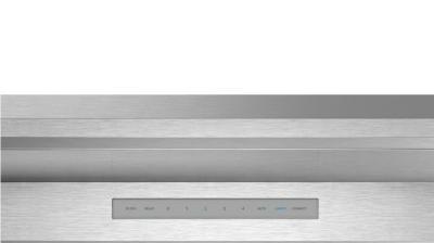 "36"" Thermador Low-Profile Wall Hood, 600 CFM - HMWB36WS"