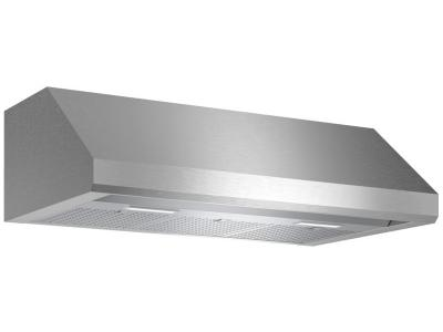 "36"" Thermador Low-Profile Wall Hood, 1000 CFM - HMWB361WS"