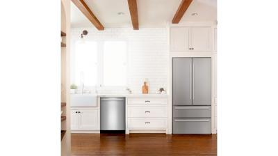 """24"""" Bosch Benchmark Series Fully Integrated Dishwasher - SHX88PZ65N"""