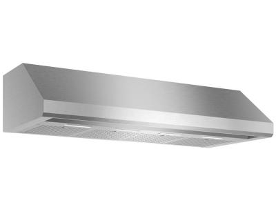 "48"" Thermador Low-Profile Wall Hood, 1000 CFM - HMWB481WS"