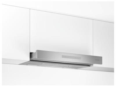 "30"" Thermador Masterpiece Under Cabinet Drawer Wall Hood, 600 CFM - HMDW30WS"