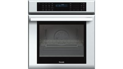 """27"""" Thermador Masterpiece  Single Oven - MED271JS"""