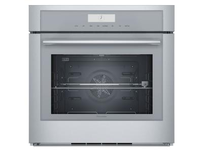 "30"" Thermador Masterpiece Series Single Built-In Oven - MED301WS"