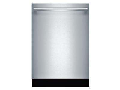 "24"" Bosch Benchmark Series Fully Integrated Dishwasher - SHX88PZ65N"