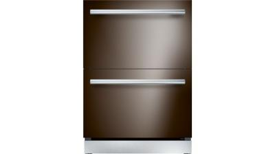 """24"""" Thermador  Under-Counter Double Drawer Refrigerator - T24UR900DP"""