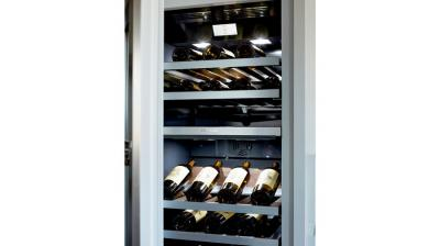 """24"""" Thermador Built in Wine Preservation Column - T24IW900SP"""