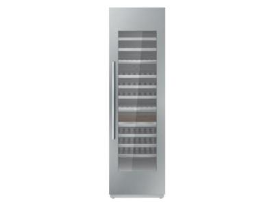 "24"" Thermador Built in Wine Preservation Column - T24IW900SP"