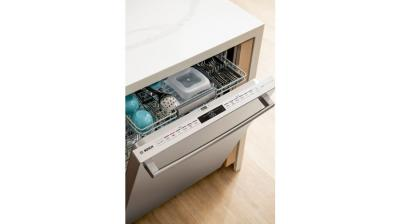 "24"" Bosch Benchmark Series Fully Integrated Dishwasher -  SHX88PZ55N"