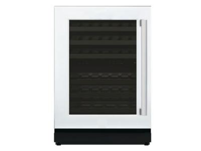 "24"" Thermador  Glass Door Wine Reserve - T24UW800LP"