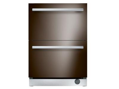 "24"" Thermador  Under-Counter Double Drawer Refrigerator/Freezer - T24UC900DP"