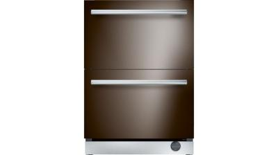 """24"""" Thermador  Under-Counter Double Drawer Refrigerator/Freezer - T24UC900DP"""