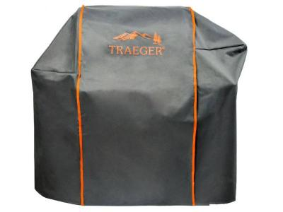 Traeger Timberline 850 Series Full-Length Grill Cover - BAC359