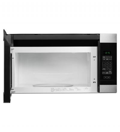 "30"" Amana 1.6 cu. ft.Over-the-Range Microwave with Add 0:30 Seconds - YAMV2307PFS"