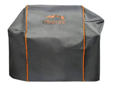 Traeger Timberline 1300 Series Full-Length Grill Cover - BAC360
