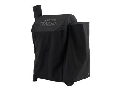 Traeger Pro 575 / 22 Series Full Length Grill Cover - BAC503