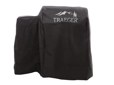 Traeger Full-Length Grill Cover 20 Series - BAC374
