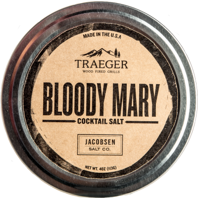Traeger Bloody Mary Cocktail Salt - SPC175