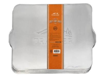 Traeger 5 Pack Pro 575 Drip Tray Liner - BAC507