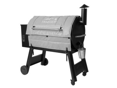 Traeger Grill Insulation Blanket - 34 Series - BAC345