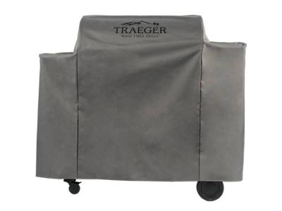 Traeger Ironwood 885 Full-Length Grill Cover - BAC513