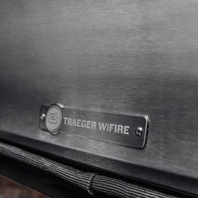 Traeger Timberline 1300 Pellet Grill - TFB01WLEC