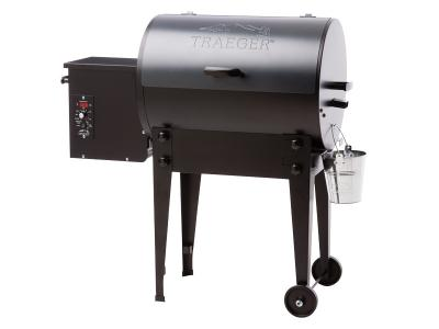 Traeger Tailgater Pellet Grill Blue - TFB30LUBC