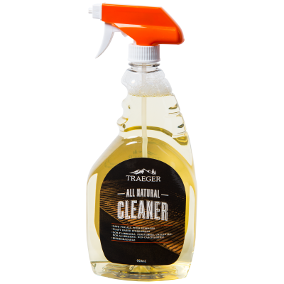 Traeger All Natural Grill Cleaner - BAC403