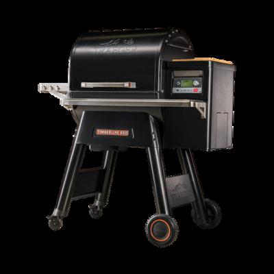 Traeger Timberline 850 Pellet Grill - TFB85WLEC