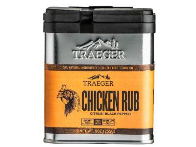 Traeger Chicken Rub - SPC170