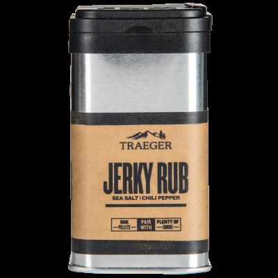 Traeger Jerky Rub - SPC177
