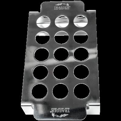 Traeger Smoked Jalapeno Popper Tray - BAC424
