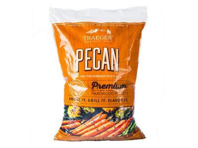 Traeger Pecan BBQ Hardwood - PEL314