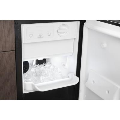 """15"""" Whirlpool Ice-maker with Clear Ice Technology - WUI75X15HZ"""