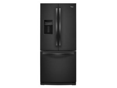 "30"" Whirlpool French Door Refrigerator  - WRF560SEHB"