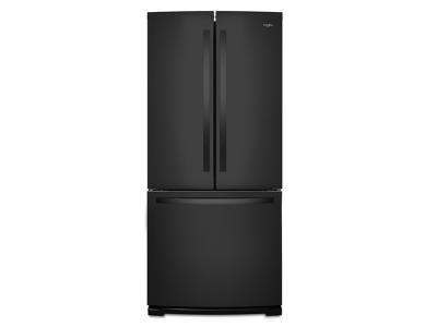 "30"" Whirlpool French Door Refrigerator - WRF560SMHB"