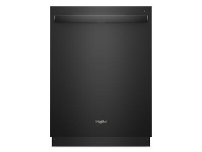 """24"""" Whirlpool Dishwasher With Fan Dry - WDT730PAHB"""