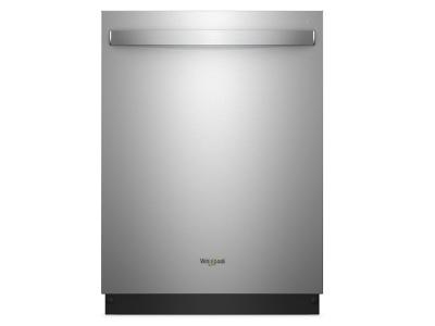 """24"""" Whirlpool Dishwasher With Fan Dry - WDT730PAHZ"""