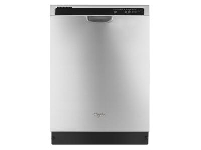 "24"" Whirlpool® Dishwasher with Sensor Cycle - WDF540PADM"