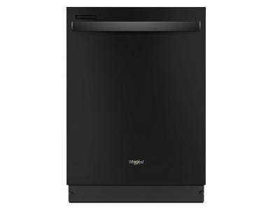 Whirlpool Dishwasher with Sensor Cycle - WDT710PAHB