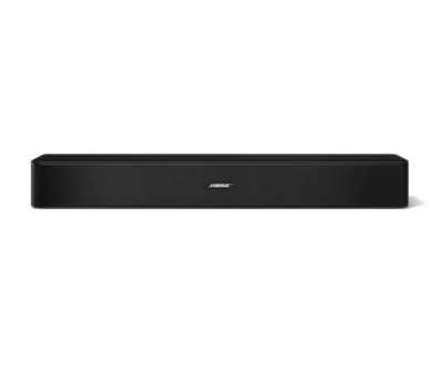 Bose TV sound system - Solo 5