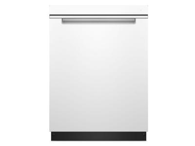 "24"" Whirlpool Stainless Steel Tub Dishwasher with TotalCoverage Spray Arm - WDTA50SAHW"