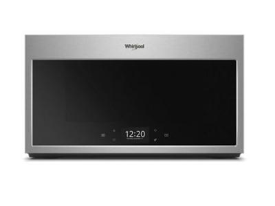 "30"" Whirlpool Smart 1.9 cu. ft. Over the Range Microwave - YWMHA9019HZ"
