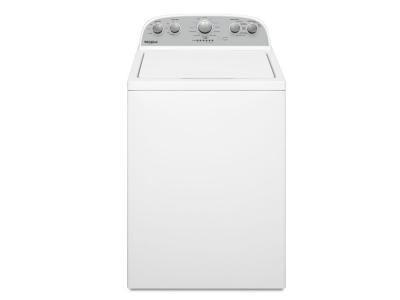 Whirlpool 4.5 cu. ft. I.E.C. Top Load Washer with Soaking Cycles, 12 Cycles WTW4950HW