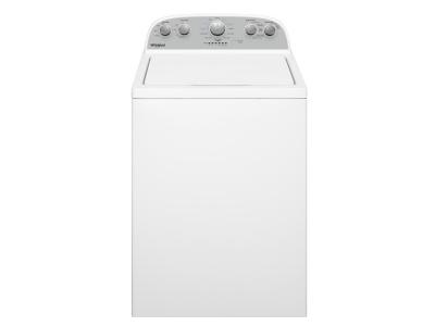 Whirlpool 4.4 cu. ft. I.E.C. Top Load Washer with Soaking Cycles, 12 Cycles WTW4955HW