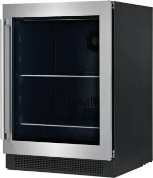"24"" Electrolux 5.1 Cu. Ft. Under-Counter Beverage Center - EI24BC15VS"