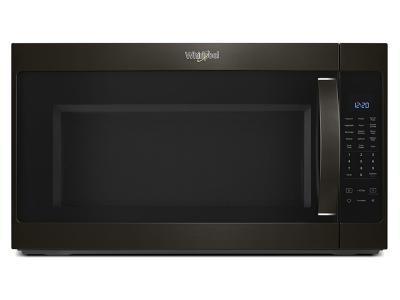 Whirlpool 2.1 cu. ft. Over the Range Microwave with Steam cooking - YWMH53521HV