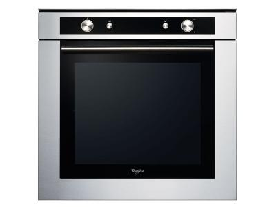 "24"" Whirlpool Convection Wall Oven - WOS52EM4AS"