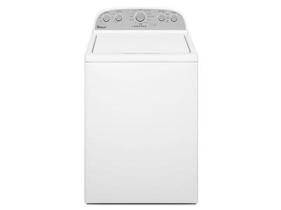"28"" Whirlpool 5.0 cu. ft. Cabrio High-Efficiency Top Load Washer - WTW5000DW"